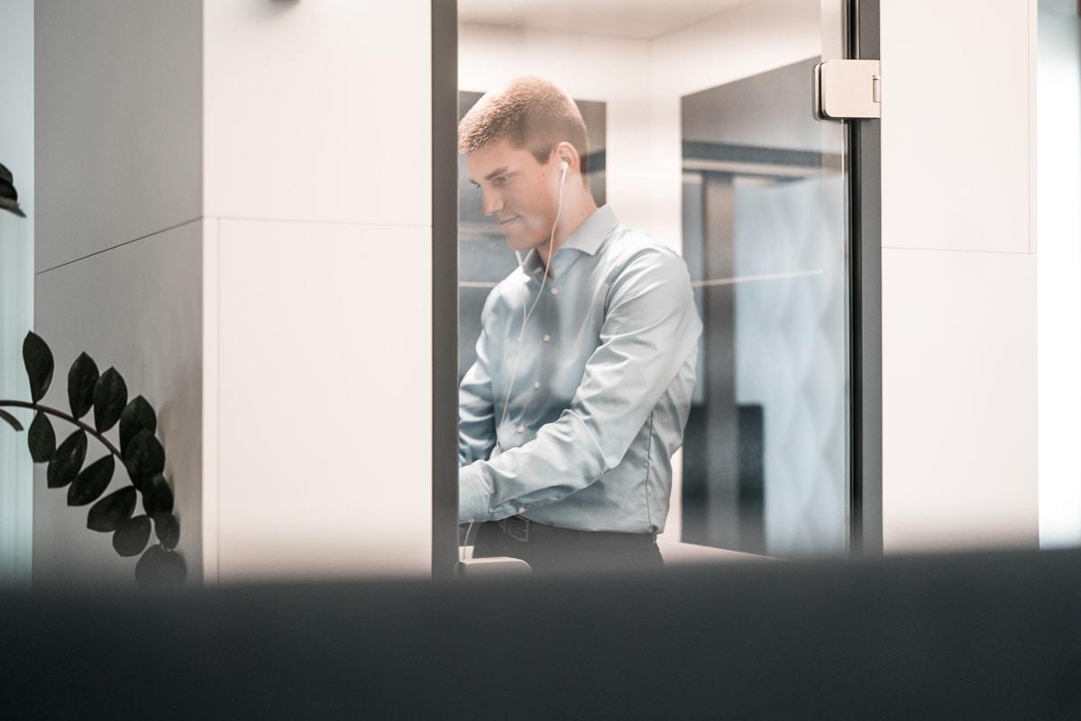 Beratung zum Thema Customer Experience Management