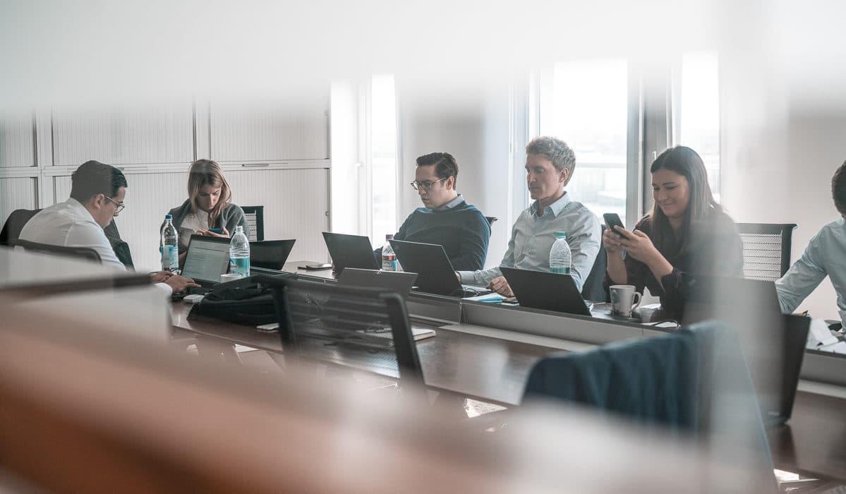 Customer Centricity Meeting