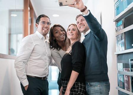 über das Team der Unternehmensberatung Düsseldorf